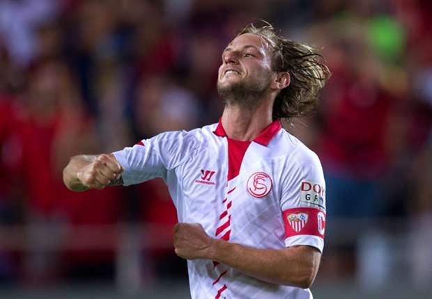El futuro de Rakitic podría estar en la capital