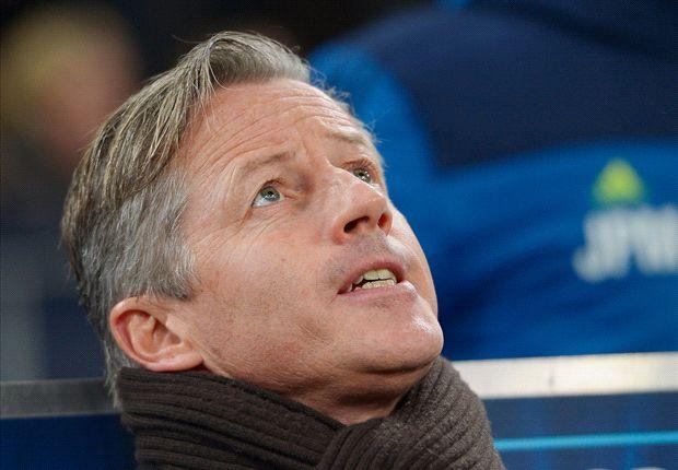 Schalke boss Keller left reeling after Real Madrid rout