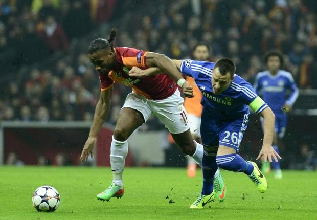 Chelsea - Galatasaray Preview: Drogba returns to Stamford Bridge