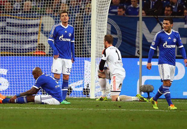 UEFA-Fünfjahreswertung: Deutschland verspielt Punkte