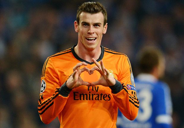 Bale sends Madrid hearts soaring at Schalke - Wednesday's Champions League in pictures
