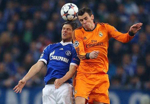 Huntelaar: Bayern Munich v Real Madrid would be an exciting tie