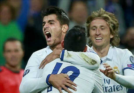 This Madrid trio is more effective than BBC
