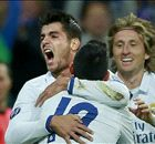 HAYWARD: Zidane's inspired changes rescue Real Madrid
