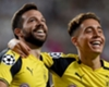 Castro: Dortmund better than Benfica