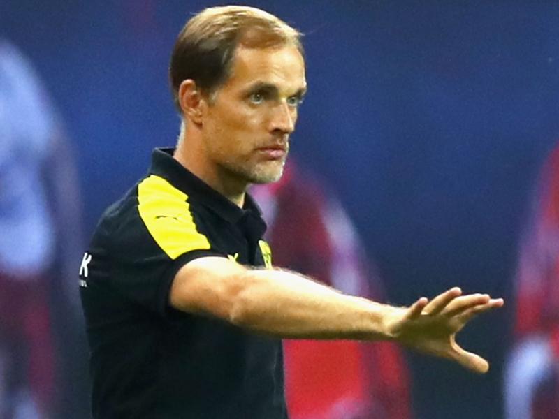 Dortmund, Tuchel tacle l'agressivité du Bayer Leverkusen