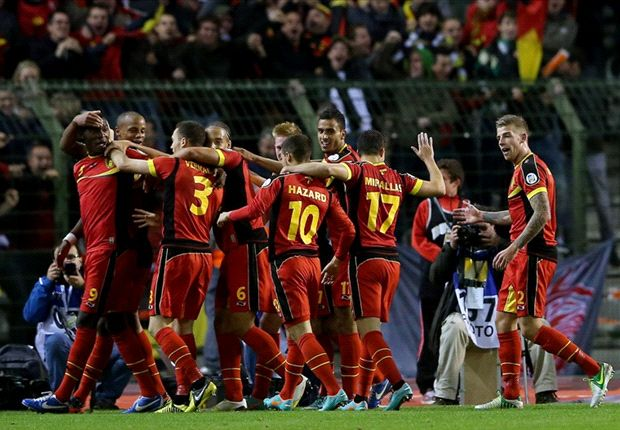 Belgium-Ivory Coast Betting Preview: Attacking talent to ensure a goal glut