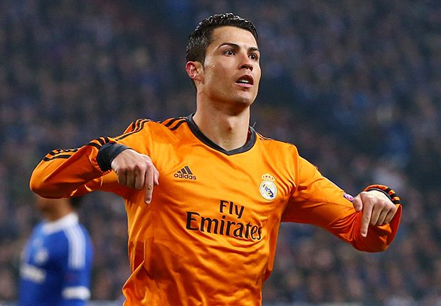 Ronaldo hails link-up play with Bale & Benzema