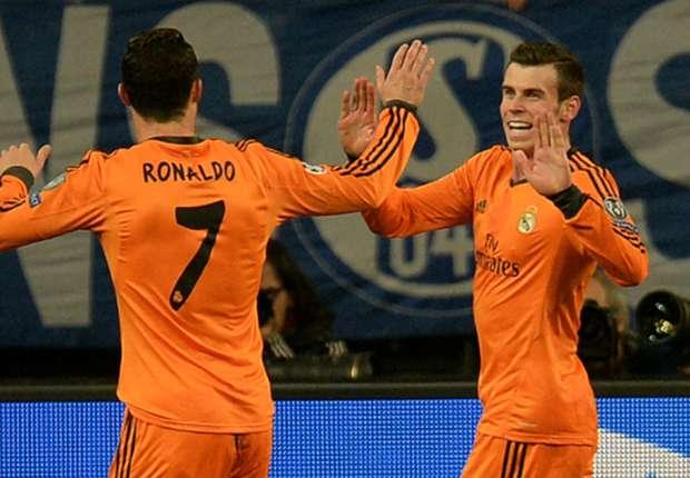 Spiel der Spiele wird für Schalke zum Albtraum: 1:6 gegen Real Madrid