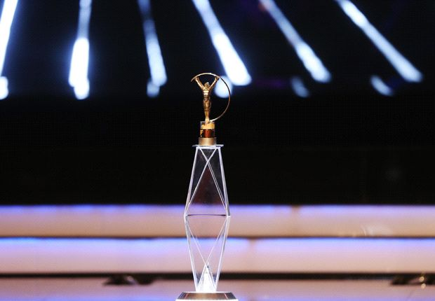 Selecao nominated for Laureus Award
