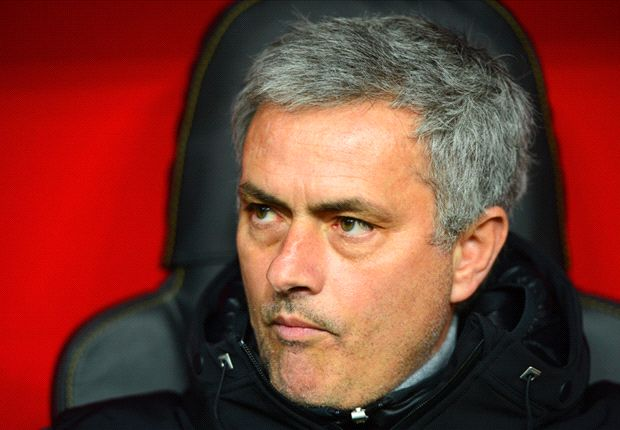 Mourinho hits out at Premier League over Chelsea's fixture list