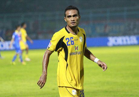 Pemain Mali & Barito Putera Merapat Ke Sriwijaya FC