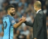 Pep: I can't teach Aguero anything