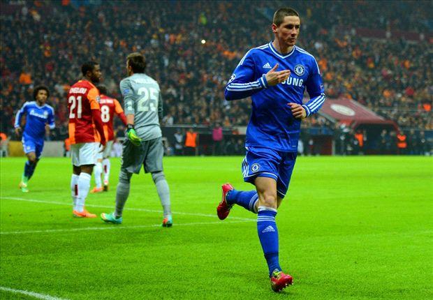 Wedtip: Chelsea - Galatasaray
