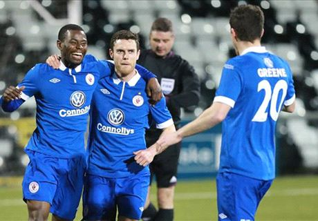 Odhiambo keen to earn international call at Sligo Rovers