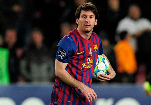 Manchester City to sign Messi? Forget it, insists Xavi