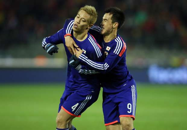 Japan - New Zealand Betting Preview: Expect goals in this friendly match at a fantastic price