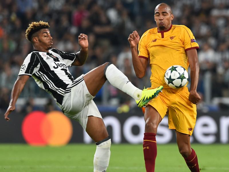 Radiomercato - Juventus su N'Zonzi
