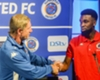 Mashamaite finally set to make SuperSport United debut