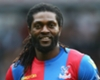 'Adebayor sat in gym eating muffins'