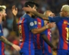 Mendieta: MSN too much for City