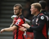 Howe wary of Wilshere fitness risk