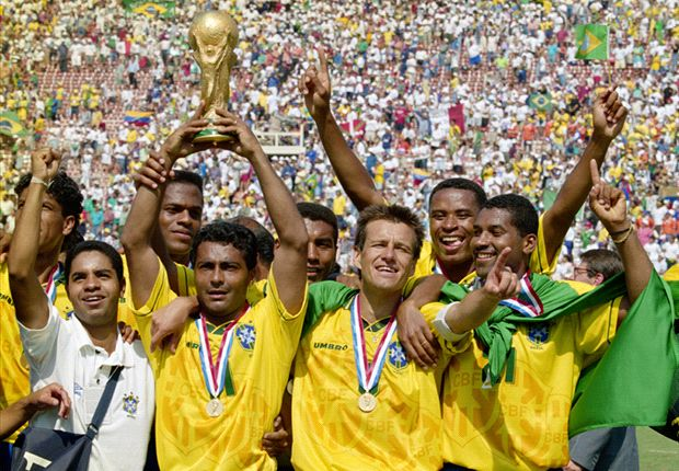 Baggio, Bebeto and more: Vote for your favorite World Cup 1994 moment