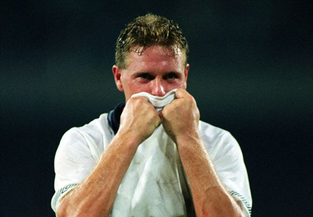 Gascoigne, Milla & more: Vote for your favorite World Cup 1990 moment