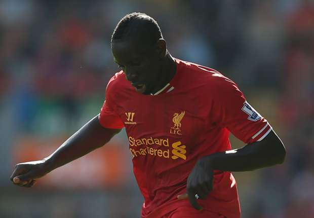 Sakho eyes Liverpool first-team spot ahead of World Cup