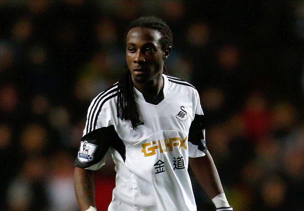 Emnes makes Swansea move
