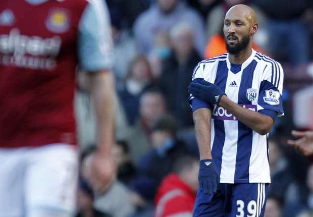 'Suarez, Terry & Anelka should have same bans'