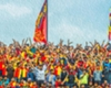 Indian Football: East Bengal win Calcutta Football League for seventh consecutive time, rewrite history books