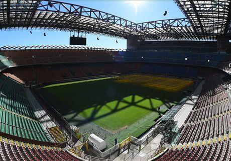 LIVE: Milan vs. Napoli