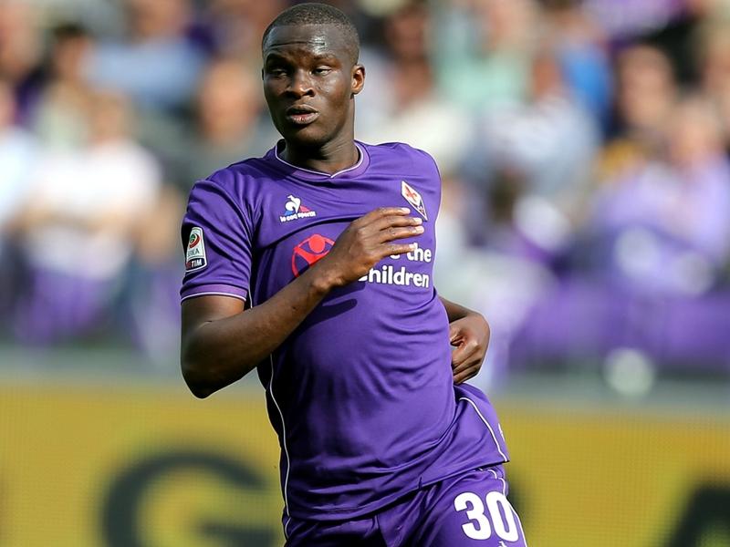 Probabili formazioni Fiorentina-Qarabag: Babacar in attacco