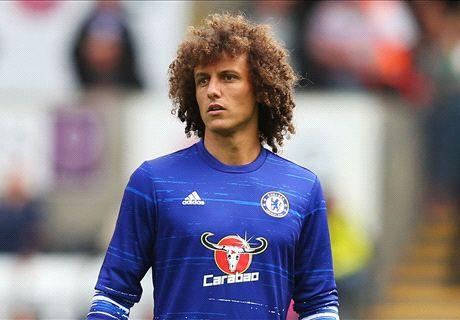 Inside Chelsea's David Luiz deal