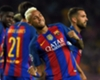 Neymar: Playing for Barca is easy
