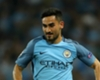 Gundogan to miss rest of season
