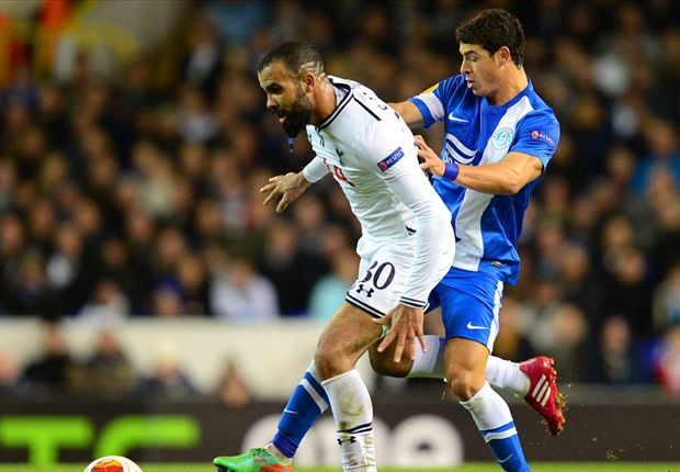 Tottenham midfielder Sandro reveals two-hour heated row after Chelsea collapse