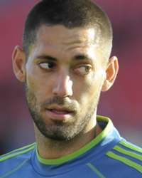 Clint Dempsey, United States International