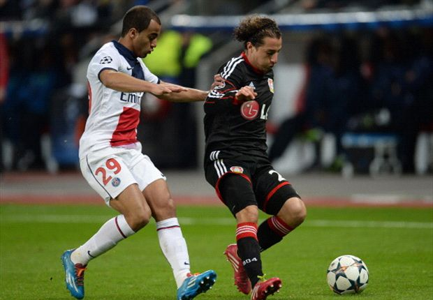 Guardado wants to stay in Europe