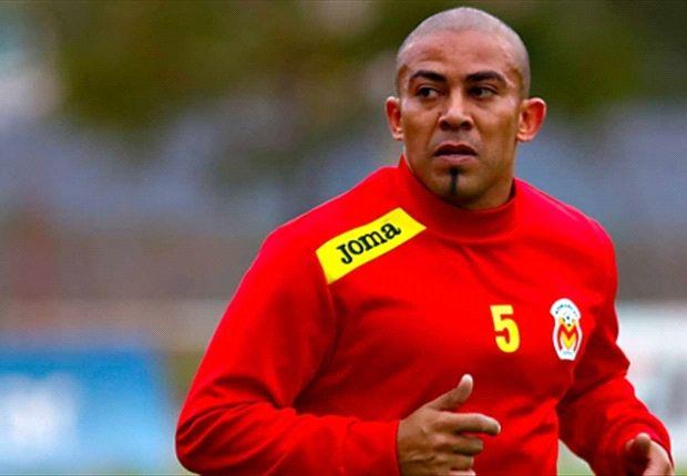Egidio Arévalo es nuevo jugador de Tigres