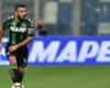 Tegola Sassuolo, lesione al crociato per Magnanelli: stagione finita?