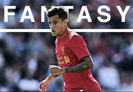 Fantasy: Premier League players to pick