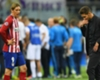 Be real – Torres rubbishes Simeone exit