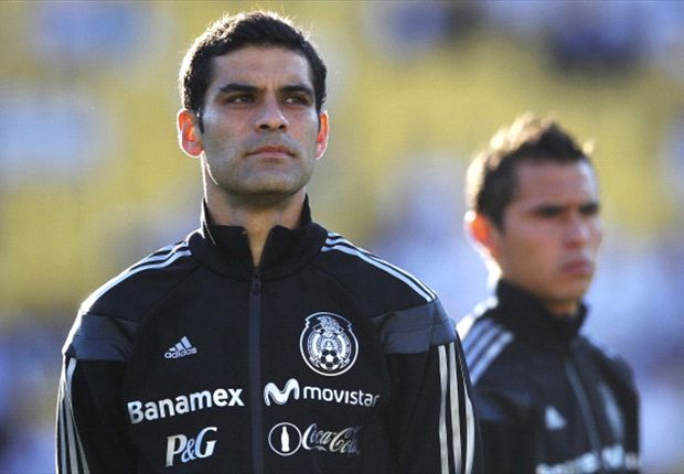 Rafa Marquez responds to criticism from Blanco