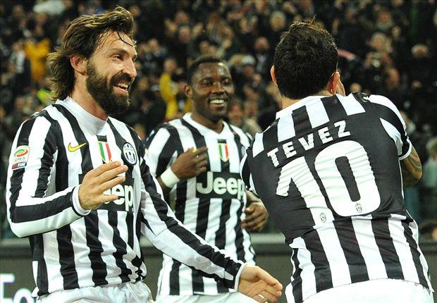 Juventus pone a prueba la mejoría del Milan en Italia