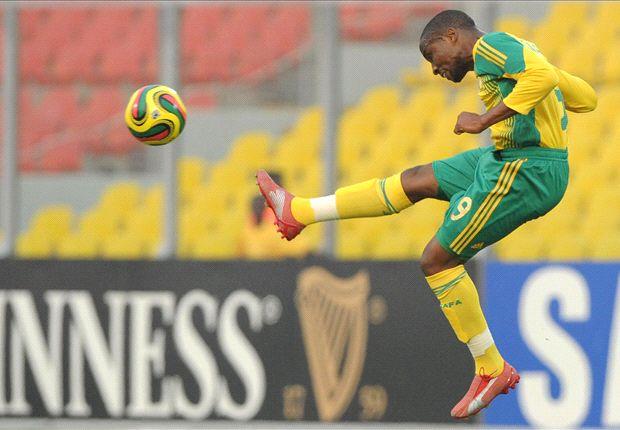 Mamelodi Sundowns midfielder Surprise Moriri wary of Abafana Bes'thende