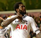 Adebayor: Malaria left me unable to walk
