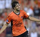 Broich, Smith named as All Stars