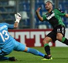 Acerbi key in historic Sassuolo victory